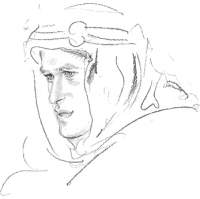 Avatar de T.E. Lawrence