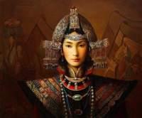 Avatar de Elena de Troya